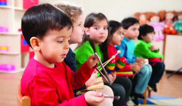 """Scuola di musica di Pagnacco """"IL SENTIERO DELLE NOTE"""""""